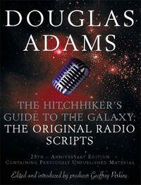 Radioscriptsbook