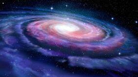 ☆The Milky Way Galaxy☆