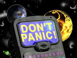 The Hitchhiker's Guide to the Galaxy (travel guide)