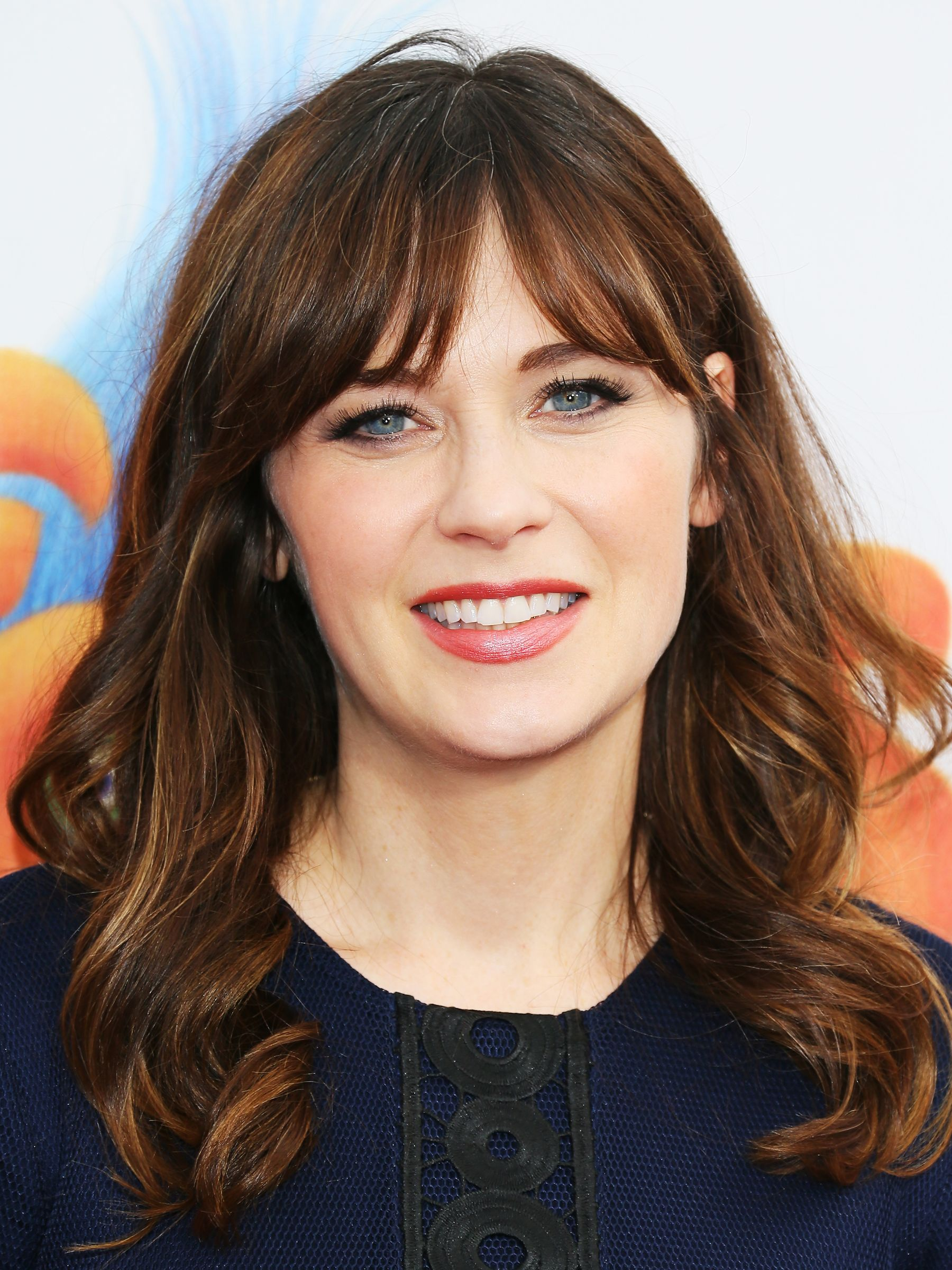 Zooey Deschanel Hitchhikers Fandom Powered By Wikia