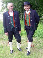 Norwegians