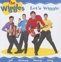 Let'sWiggleAlbum