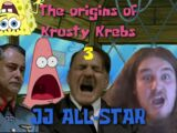 The Origins of Krusty Krebs