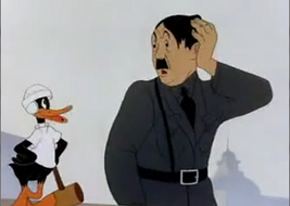Daffy-the commando