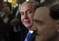 Benjamin Netanyahu Hitler 2