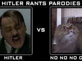 Hitler Vs