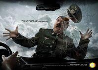 CCVR Driving Campaign Hitler
