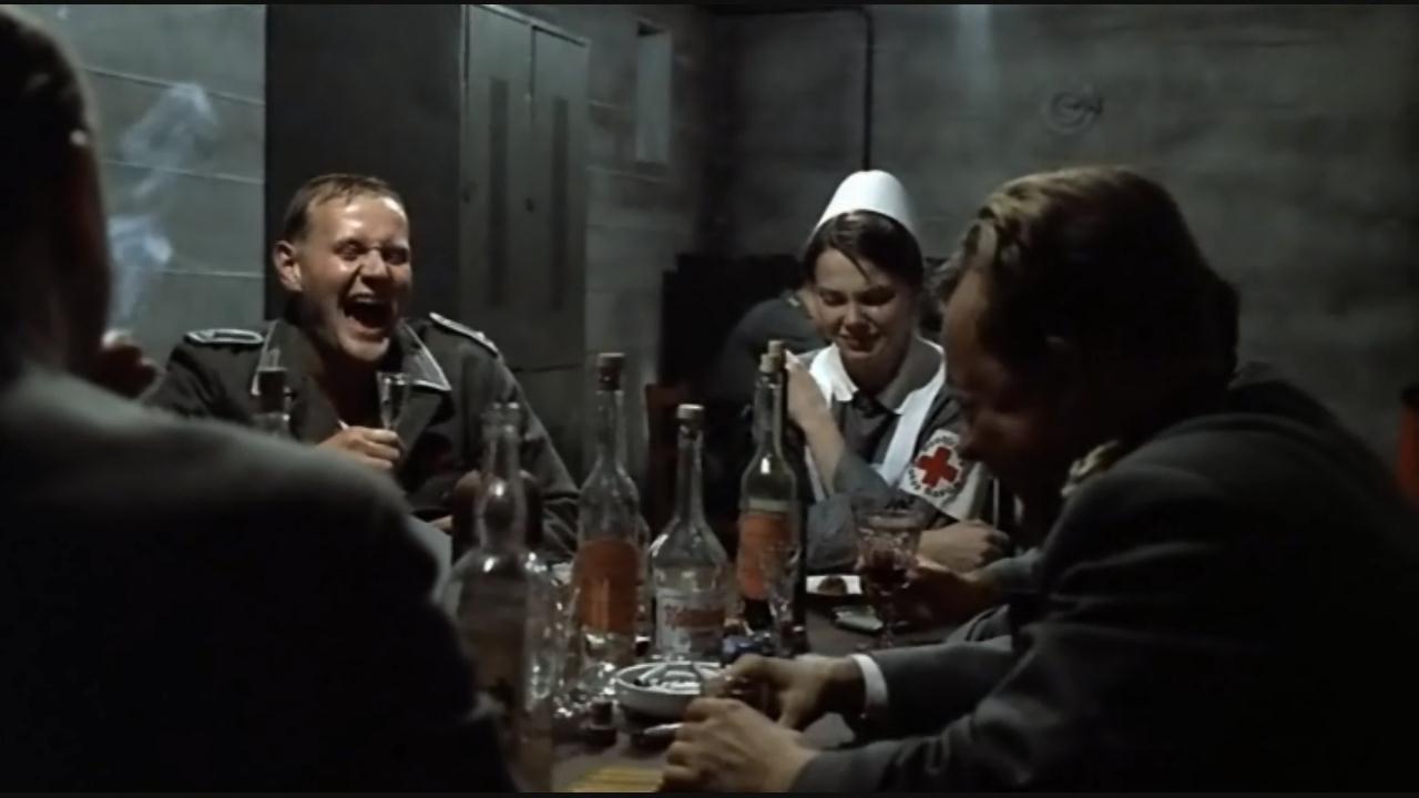 Bunker Jokes | Hitler Parody Wiki | FANDOM powered by Wikia