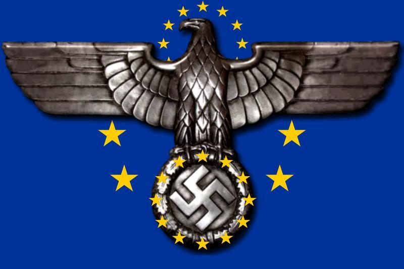 Cuarto Reich | Wikia Hitler Parody ES | FANDOM powered by Wikia