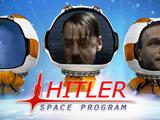 Hitler Space Program