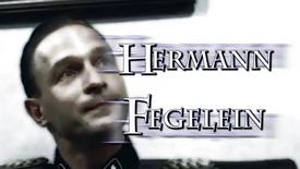 Viva La Fegel Fegelein title card
