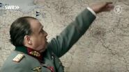 Rommel fatso Blumentritt pointing