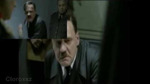 Hitler Love Castlevania