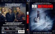Untergang Extended Cover