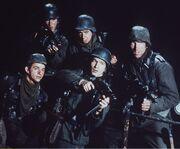 Stalingrad 1993 characters