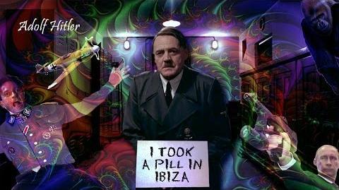 DPMV Hitler Took A Pill In Ibiza (Fegelein Remix)