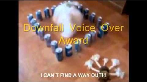 Downfall Parody Awards - January 2012