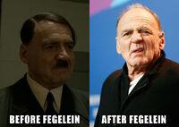 Hitler Fegelein