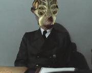 Batarian Hitler