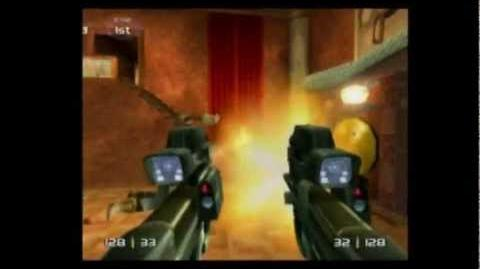 TimeSplitters 2 - Random Gameplay
