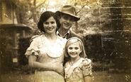Kittredge Family photo