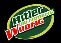 Hitler Mtn Dew
