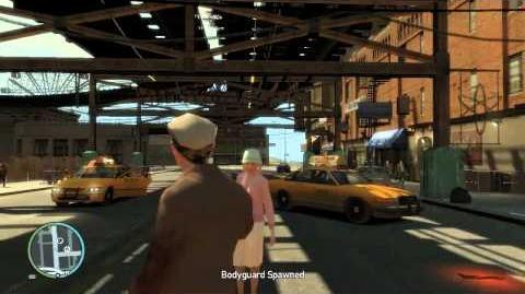 GTA IV Parody Universe Mod preview