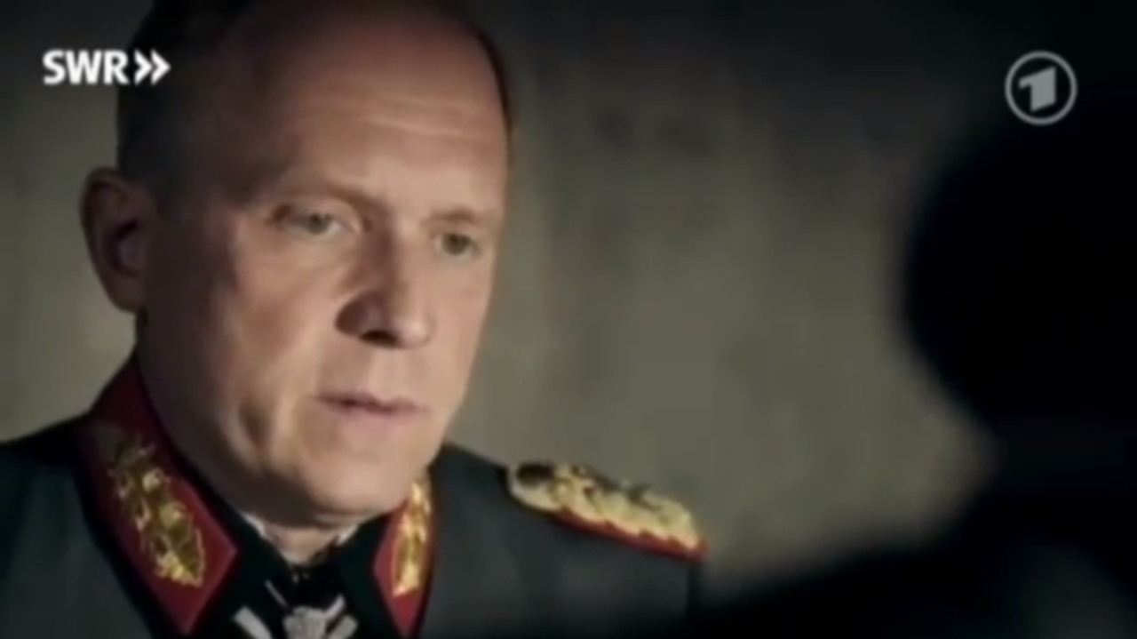 Erwin Rommel | Hitler Parody Wiki | FANDOM powered by Wikia
