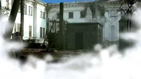 Battle for the Bunker - Series Trailer