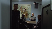 Hitler Suicide Scene Generals checking out