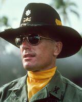 Lt. Colonel Bill Kilgore