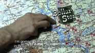 Dollar Store map