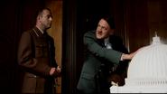 Hitler model scene