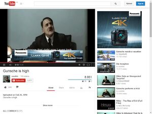 YT Adverts Example