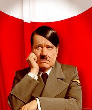 Mein Führer – Die wirklich wahrste Wahrheit über Adolf Hitler Emo