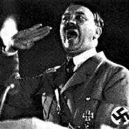 Real Hitler