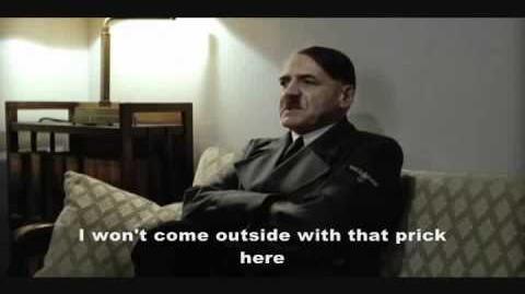 Fegelein vs Hitler Movie Trailer