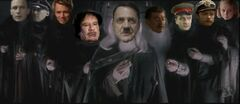 Parody Universe Leaders