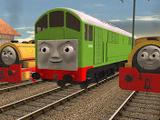 TB76 Returns