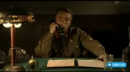 Yezhov on the phone