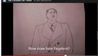 HitlerDiscoversIDrawedHim