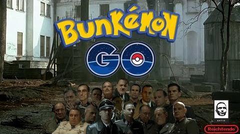 Bunkémon GO