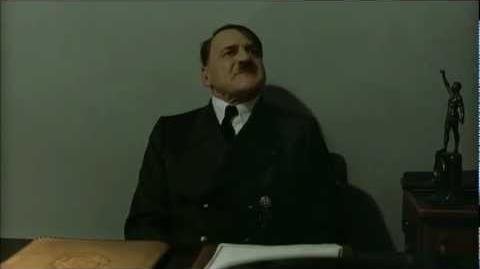 Hitler Reviews