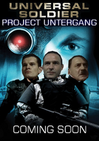 UniSol Project Untergang