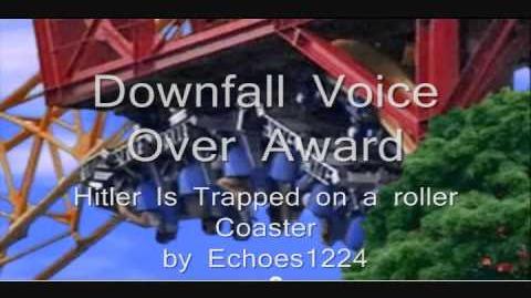 Downfall Parody Awards 2012 Results