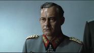 Generals discuss Krebs 3