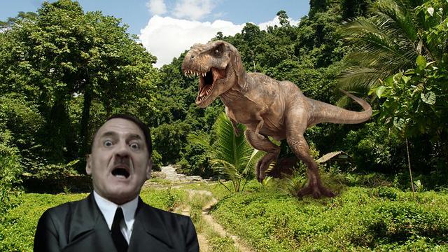 File:Hitler und T-Rex.png