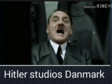 Hitler Studios Danmark