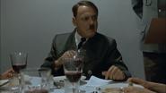 Hitler recieves the news