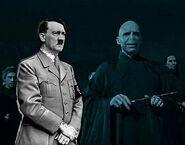 HitlerWithVoldemort